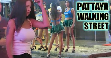 Pattaya Thailand – I know here's what you admire to personal!
