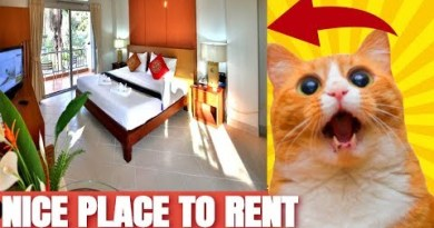 RENT APARTMENT IN PATTAYA $190/ MONTH