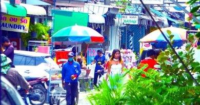 Pattaya Day Time IRL