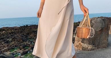 Женская шифоновая юбка BGTEEVER, свободная Однотонная юбка средней длины со шнуровкой и высокой талией, весна-лето 2020, 11 цветов