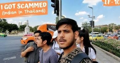 THAILAND : TOURIST SCAMS! Bach Ke Rehna 😭