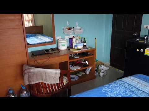 My Cheap $125 Per Month Condo in Pattaya, Thailand