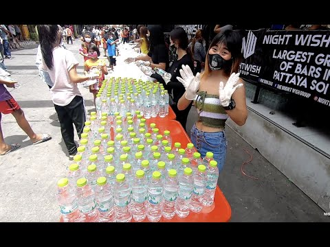 PATTAYA – Hundreds of Day by day Free Meals to the Needy