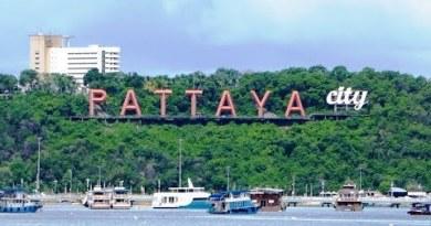 June 1st – Pattaya is kind of open again