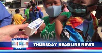 HEADLINE NEWS – 4th June 2020 – Unbelievable 103fm Pattaya Thailand