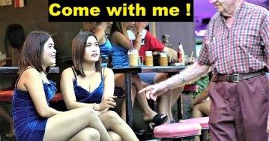 Pattaya that we lost… Soi LK Metro – Vlog 286
