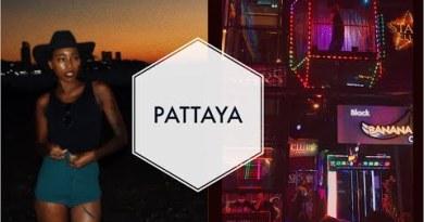 Pattaya Thailand BiG! intercourse metropolis in Southeast Asia!
