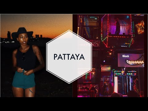 Pattaya Thailand BiG! intercourse metropolis in Southeast Asia!
