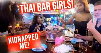 Kidnapped by a Thai bar lady in Pattaya Thailand! | Coronavirus 2020