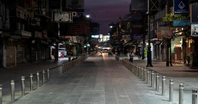 Thailand reports three fresh coronavirus instances, no fresh deaths