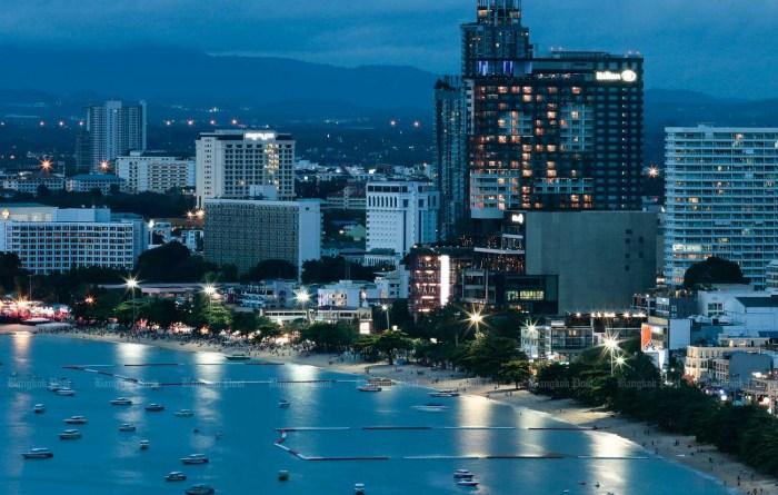Pattaya Pattaya City unveils plans for 9-kilometre monorail