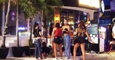 Pattaya Bars remain closed, Tree Town #1 now