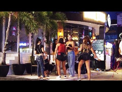Pattaya Bars remain closed, Tree Town #1 now