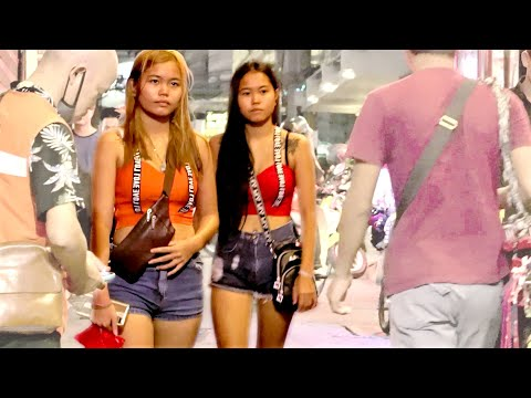 Pattaya Strolling Side road And Extra… – Vlog 293