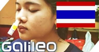 5 Dinge, auf die man in Thailand nicht verzichten kann! | Galileo | ProSieben