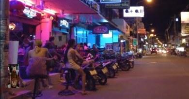 Pattaya Bars Reopen
