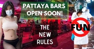 Pattaya Thailand – Bar Openings – Original Strict Suggestions!