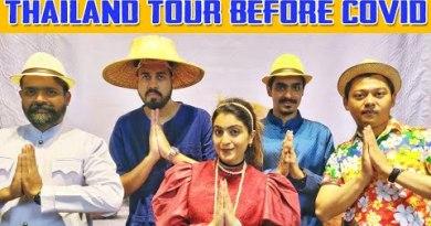 Thailand Tour Before Covid | Vlog | Bekaar Plus