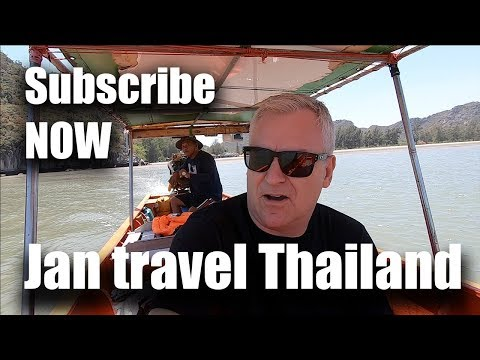 Jan shuttle Thailand – Subscribe and apply me when i shuttle Thailand