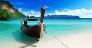 Thailand Pattaya 2017