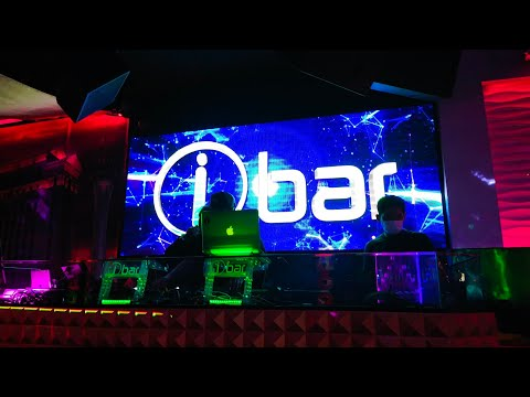 Insomnia/i bar Walking boulevard Pattaya Thailand reopens. Gorgeous how many other folks show conceal up. July seventh
