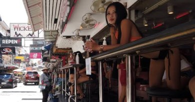 Soi 6 in Pattaya 2 weeks after bars can birth, what's modified? Bars in Thailand after lockdown