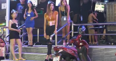 Lifestyles in Pattaya in July 14 2020