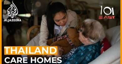 Thailand's Final Resort | 101 East