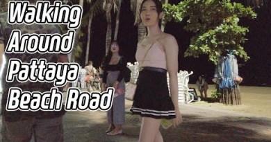 2019 Pattaya Seaside Road Scurry