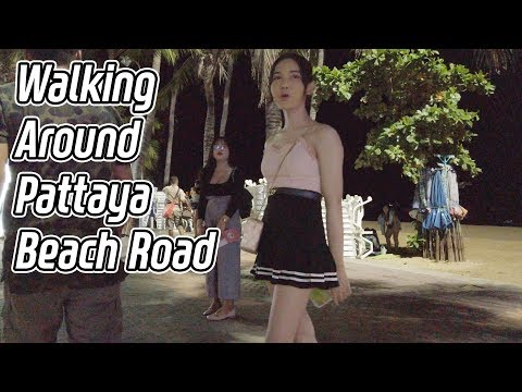 2019 Pattaya Seaside Road Scurry