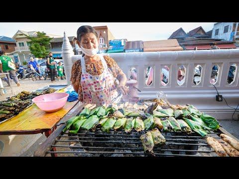Thai Avenue Food in ANCIENT SUKHOTHAI – Legendary Noodles + Difficult Fish in Thailand! 🇹🇭