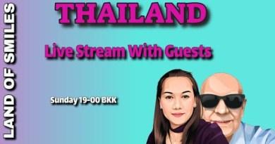 Thailand Livestream with Company