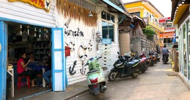 GOING TO KOH LARN ISLAND – PATTAYA THAILAND? | How To Get Round Koh Larn Island For Low price