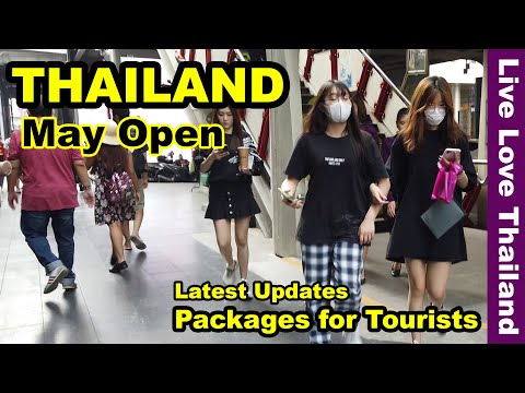 Thailand could well honest Delivery | Packages for Tourists | Most modern Updates #livelovethailand
