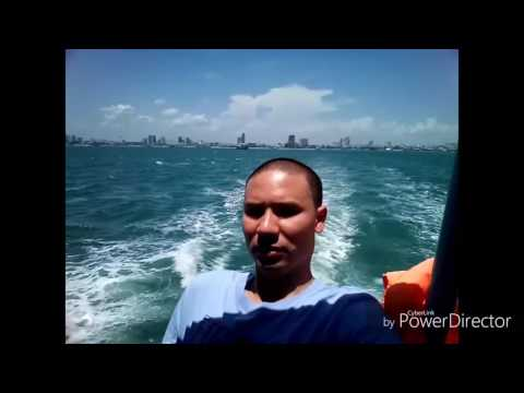 Pattaya, Thailand/Pattaya Pornster/Pattaya Erotical Fling Vlog Movie- Austmon Lee/Col Chase CCTV