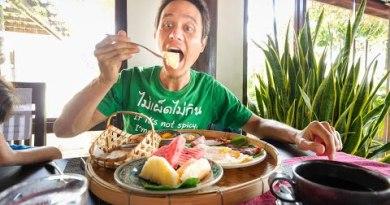 Fabulous Resort in Sukhothai, Thailand – $80 Per Evening – Tour + Breakfast! | Sriwilai Resort