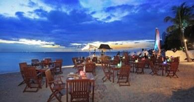 Thailand, Pattaya. Arya Inn Pattaya Hotel 3*