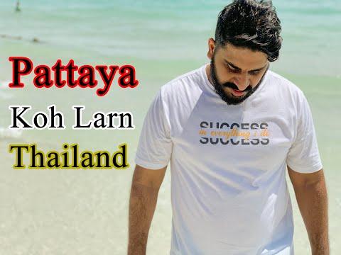 Pattaya seashore trailer | Coming up subsequent | #AamirVlog