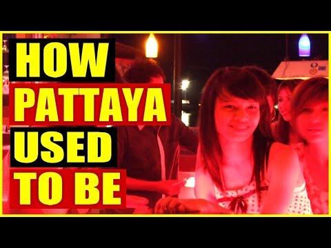 Pattaya Thailand How Pattaya faded to be