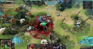 Fnatic vs Belief   ESL One Thailand 2020: Asia   Recreation 1