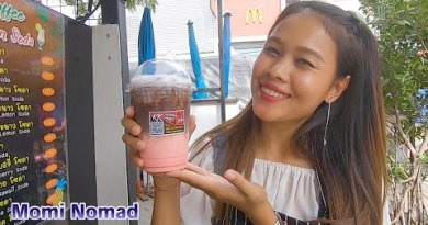 [Pattaya]KK Coffee in Buakhao in the afternoon and at night on Aug. 2020