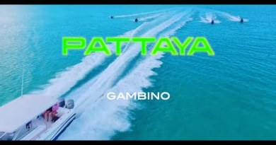 GAMBINO – PATTAYA (Clip Officiel)