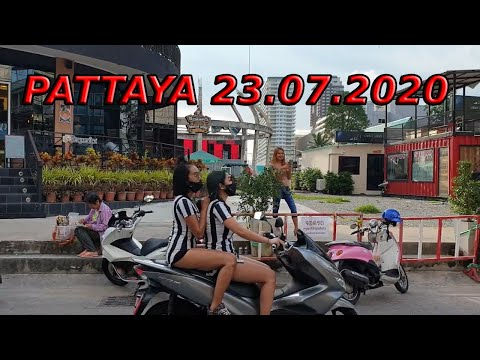 Pattaya, 23rd July 2020, Launch, Bars, Beach, Restaurants, Strolling, Views, Thailand | Lovely women,