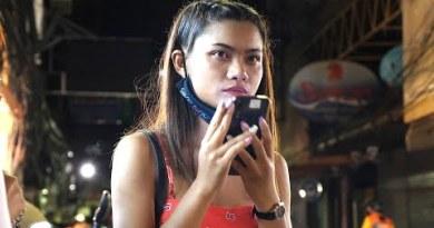 Pattaya Scenes – August 2020