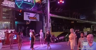 Pattaya Update,#RussianGirls, #WalkingStreet, #KamaaClubPattaya,#Beingshivacharan,