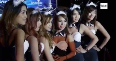 The Bachelor Club A GoGo Giant Opening Soi LK Metro Pattaya