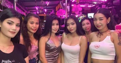 Pattaya Monday evening are living