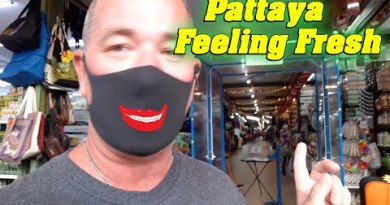 Feeling Contemporary, An entertaining Evening Within Pattaya,