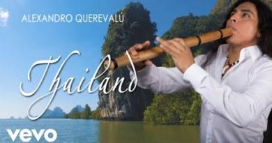 Alexandro Querevalú – Thailand