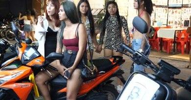 Pattaya Scenes – twenty ninth August 2020